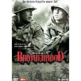 Brotherhood (Einzel DVD) Yang Dong kun, Won Bin, Lee Eun