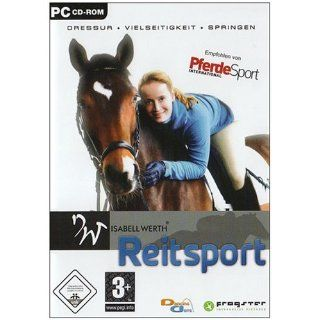 Isabell Werth   Reitsport: Games