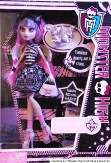 Monster High Rochelle Goyle X3650 Mattel
