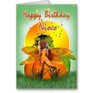 , Note Cards and African American Birthday Greeting Card Templates