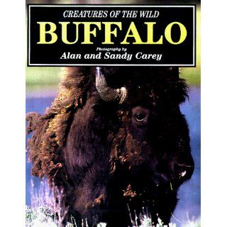 Buffalo: Ann Mallard, Alan Carey, Sandy Carey: Englische