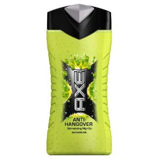 Axe Duschgel anti hangover , 6er Pack (6 x 250 ml):