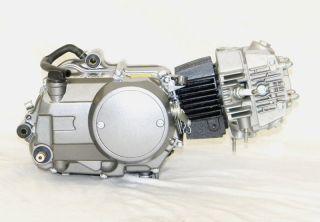 YX Motor 125ccm Kick Starter für Pit Bike,Dirt Bike,Quad, ATV.