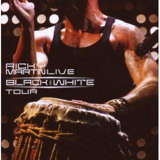 Ricky Martin Live/Black & White Musik