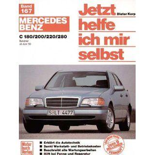 Mercedes Benz C Klasse (W 202) C 180, C 200, C220, C 280 Benziner