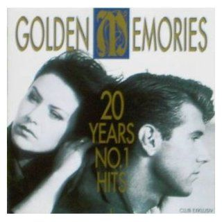 Golden Memories 20 Years No. 1 Hits Musik