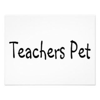 Teachers Pet 2 Announcement