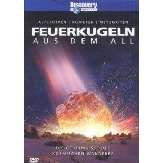 Discovery Channel   Feuerkugeln aus dem All Asteroiden, Kometen