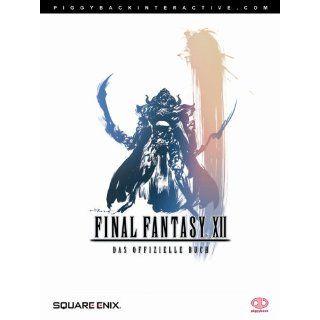 Final Fantasy XII (Lösungsbuch) Games