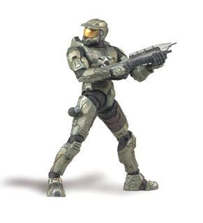 Action Figur HALO 3 Serie I Master Chief 12Spartan 117