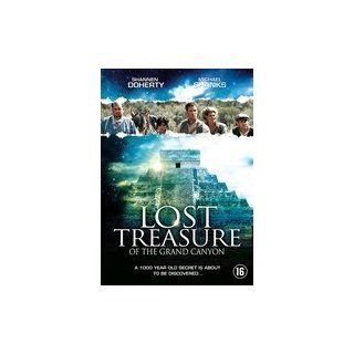 LOST TREASURE OF THE GRAND CANYON [2008] Filme & TV