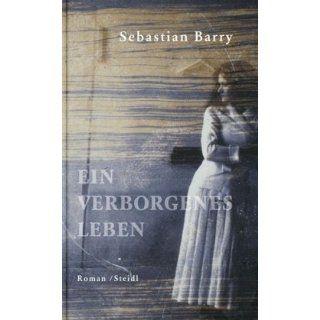 Ein verborgenes Leben Sebastian Barry, Hans Christian