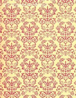 12 Tapete Renaissance Gold PP141