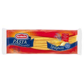 Bernbacher Pasta 500g   Spaghetti, 4er Pack (4 x 500 g Beutel)