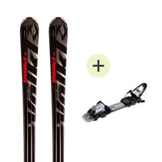 Ski + 10.0 Fastrak II, 142/148/154/161/168, UVP 299,95 €