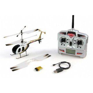 JPerkins 6600012 Mini Twister Scale 2.4 GHz Helikopter