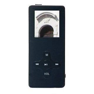 Odys MP X10 Tragbarer MP3 Player 1 GB Audio & HiFi