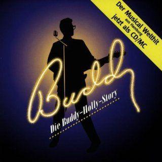 Buddy   Die Buddy Holly Story (Original Hamburg Cast Recording