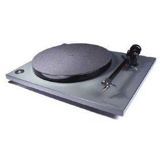 Rega RP 1 Cool Grey Plattenspieler Elektronik