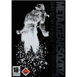 Metal Gear Saga Vol. 2 DVD Pegi (Pre Order): Games