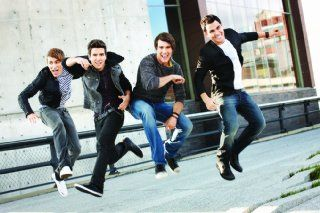 Big Time Rush Songs, Alben, Biografien, Fotos