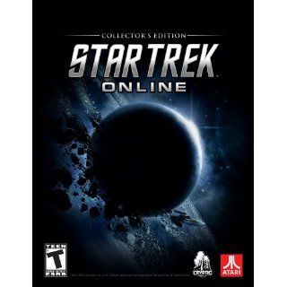 Star Trek Online   Collectors Edition (exklusiv bei ): Pc
