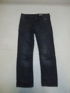 BRAGG FIT Jeans Hose Blau Gr.158 CHIC