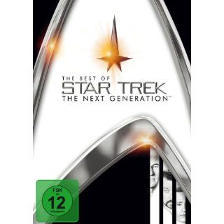 Star Trek   The Next Generation Best of Patrick Stewart