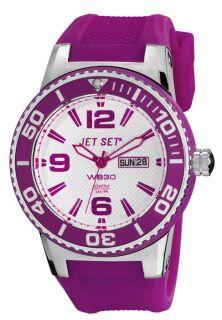 JET SET Damenuhr Armbanduhr Serie WB30 J55454 160