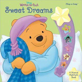 Sweet Dreams (Disneys Winnie the Pooh) Dicicco Studios
