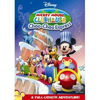 Mickey Mouse Clubhouse   Mickeys Great Clubhouse Hunt UK Import