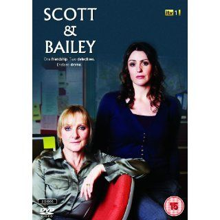 Scott and Bailey   Series 2 [2 DVDs] [UK Import] Suranne