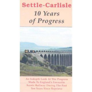 Settle/Carlisle Souvenir 10 Years [VHS] [UK Import] VHS