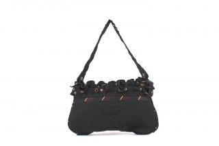 George Gina & Lucy Tasche College Supreme Senior Development in black