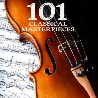 Beethoven Ode to Joy 101 Classical Music Masterpieces