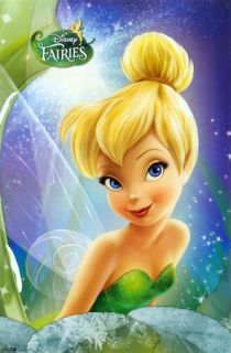 Disney Fairies Posters