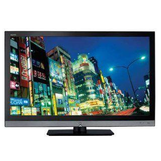 Sharp Aquos LC 40 LE 600 E 101,6 cm (40 Zoll) Full HD LCD Fernseher