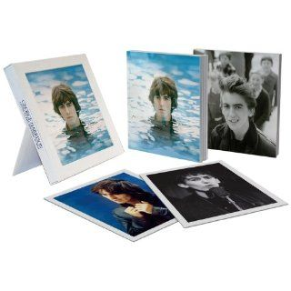 George Harrison   Living In The Material World [DVD] Filme