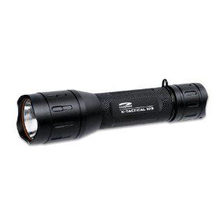 LiteXpress X Tactical 103 schwarz, bis zu 162 Lumen mit 7 Modi, 3