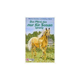 Das Pferd, das nur für Susan sprang Marion Coakes