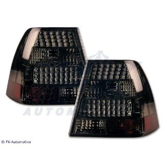 Tuning, VW Bora (Typ 1J) Bj. 97 03, klar/schwarz Auto