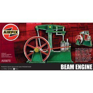 Airfix   1804 Steam Locomotive, 106 Teile Weitere Artikel entdecken