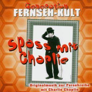 Generation Fernseh Kult Spass mit Charlie Chaplin Musik