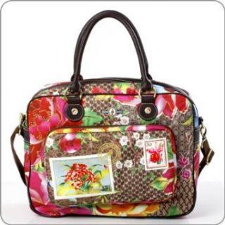 Pip Studio Tasche   Peony Office Bag Laptop braun   PB107BW