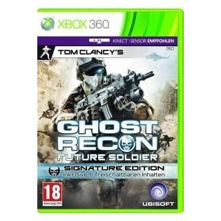 Tom Clancys Ghost Recon: Future Soldier   Signature Edition [PEGI UK