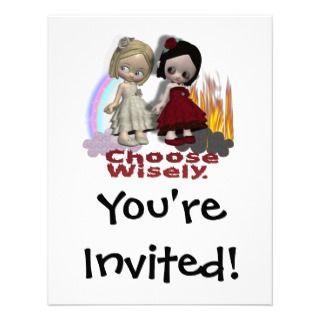 Naughty Girl Invitations, 35 Naughty Girl Announcements & Invites