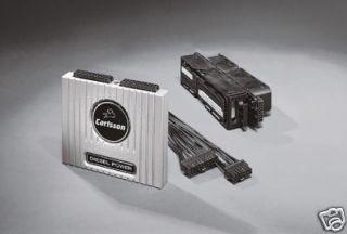 Tronic Diesel POWER CD18/20 B Klasse A Klasse 169