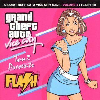 Grand Theft Auto Vice City O.S.T.Box Set Musik