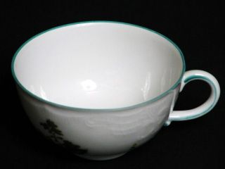 Unterweißbach Kaffee Tee Dejeuner Tete a Tete Figur Figure Figurine