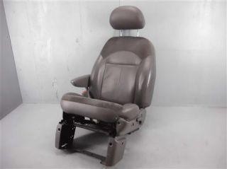 Chrysler PT Cruiser Sitz Fahrersitz höhenverstellbar Sitzheizung